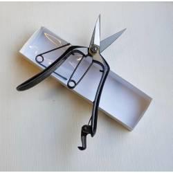 Imagén: Podadora mekiri resorte metalico 180 mm