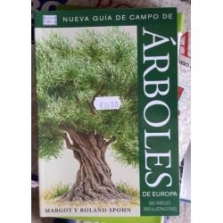 Arboles de Margot Roland