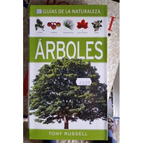 Arboles de Tony Russel