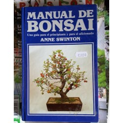 Bonsai Anne Swinton