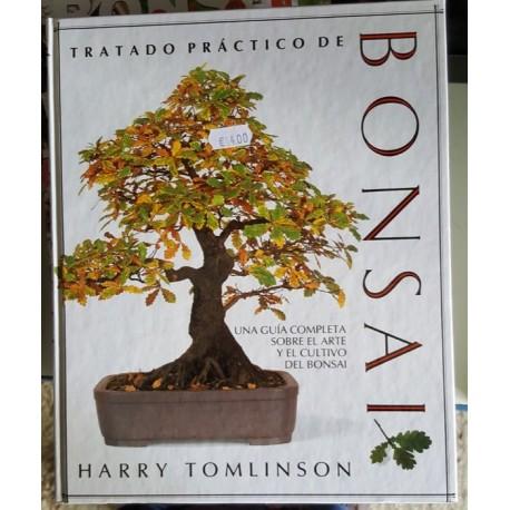 Tratado de bonsai de Harry Tomlinson