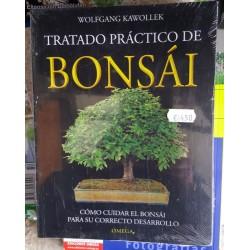 Tratado practico de bonsai de wolfgang kawollek