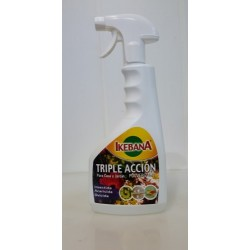 triple accion insecticida acaricida ovicida