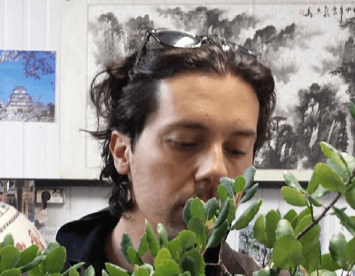 Semana de taller con Marco Invernizzi